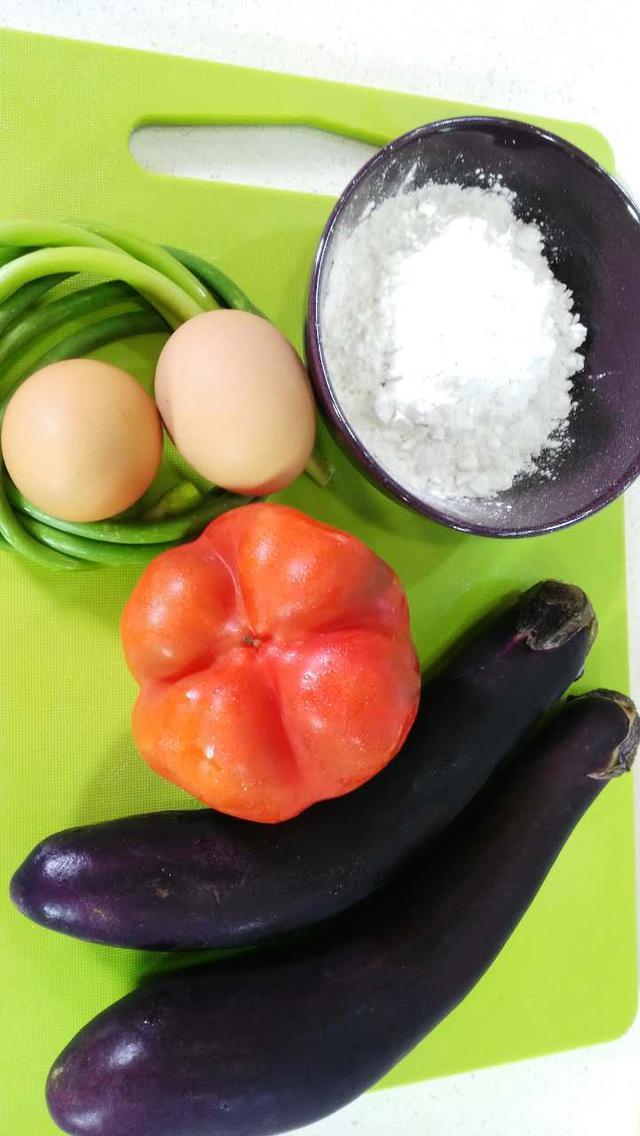 素烧茄子的做法_素烧茄子怎么做_私家菜菜谱