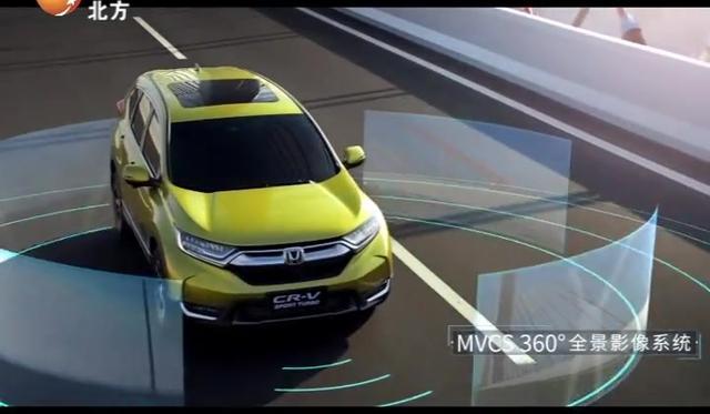 汽车行业企业产品广告宣传片—汉腾降世篇