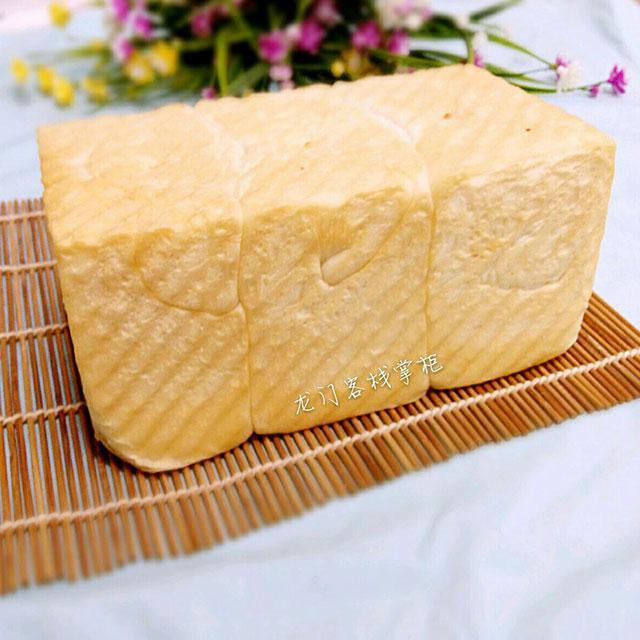 简单实用的中种法,解决夏季做面包烦恼,轻松做出柔软好吃的面包