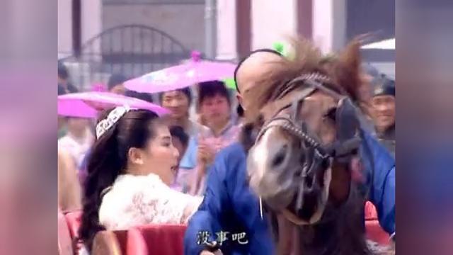 《原来就是你》:刘涛(杜暮雪)大闹码头,表哥前来相救!