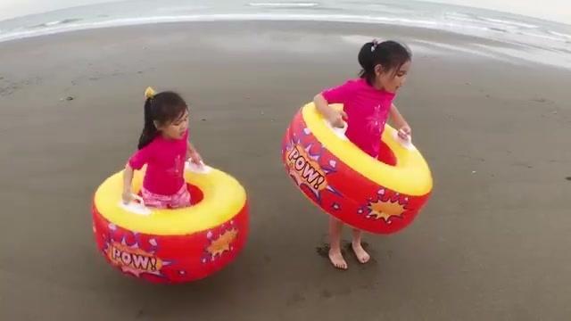 【儿童沙滩充气玩具】儿童沙滩充气玩具哪款好?看... - 京东优评