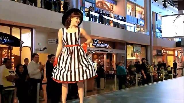 40歲2017年新款連衣裙
