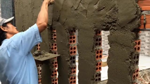 内墙抹灰的技术要求和验收注意事项
