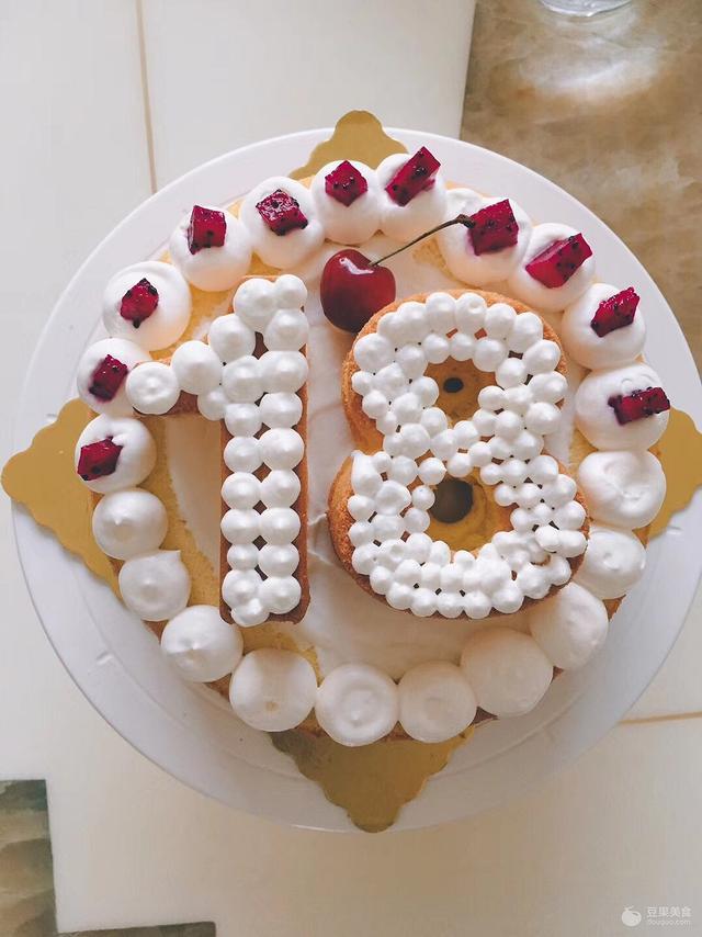 水果生日蛋糕的做法_水果生日蛋糕怎么做_小厨飘香... _美食天下