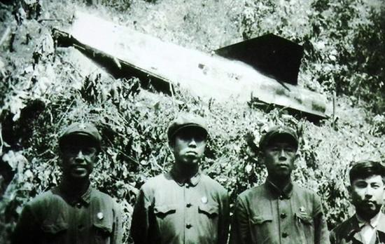 绝密档案:中国俘获美军最高科技神秘飞机 其目标是罗布泊