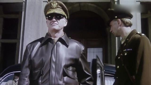 彭大将军:麦克阿瑟扬言在圣诞节就能结束朝鲜战斗... _网易视频