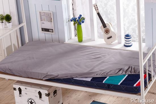 特价包邮松木家具实木床成人双人床1.8米儿童床1.5米单人床1.