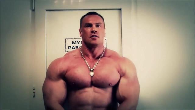 韩国最强肌肉男被日本网友吐槽,每张照片都像失... _手机搜狐网