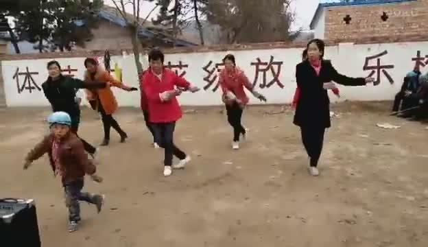 静宁红寺初级中学张满之