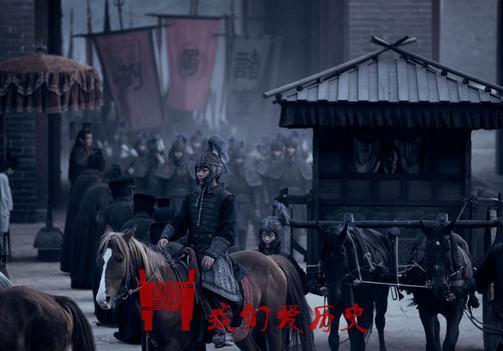 刘备为何第一次看到孙权,就要昼夜兼行的跑?