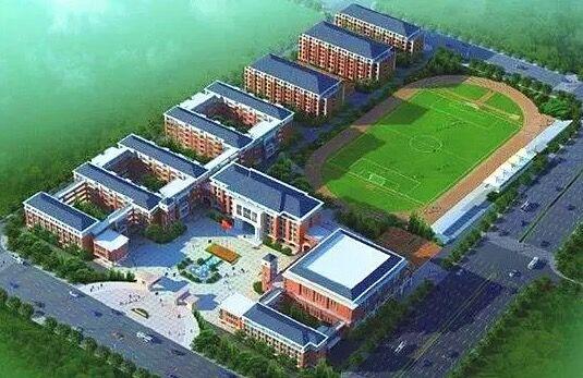 湘江新区添名校,长郡滨江中学8月开学,初一新生预招600人