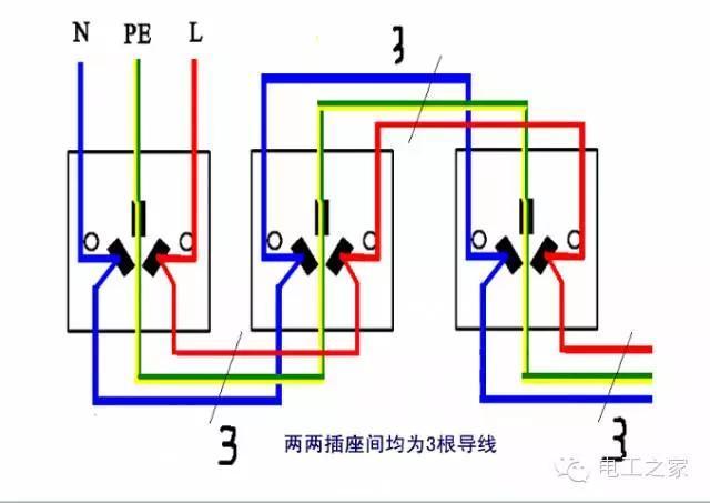 电工基础—照明接线解析