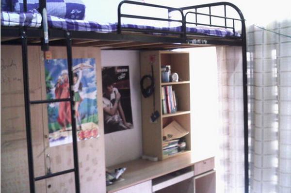 北京师范大学宿舍