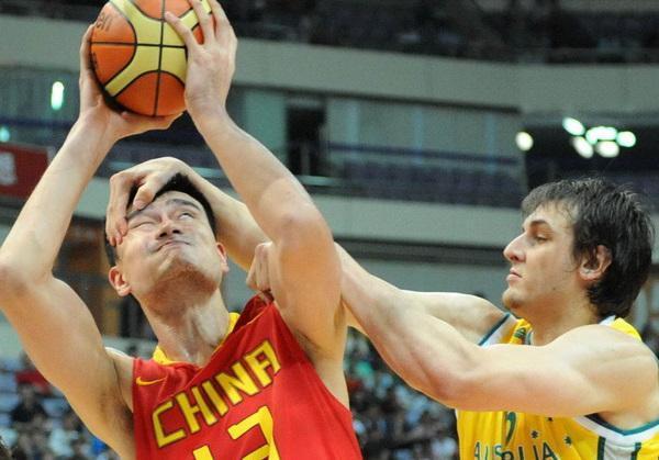 澳大利亚篮球队nba球星