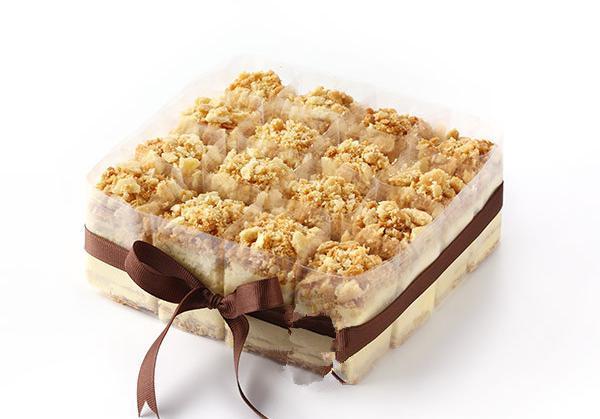為什么這款蛋糕叫拿破侖?為什么這么多人喜歡?