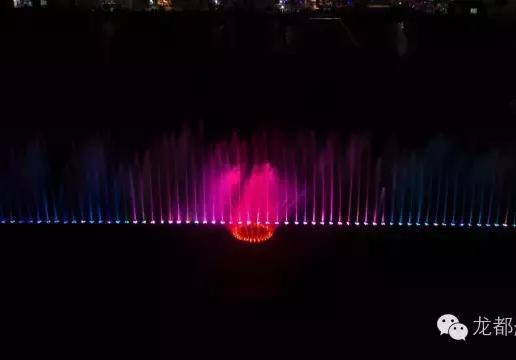 義縣噴泉有嗎