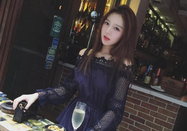 恋过杨洋约过黄轩 网红夏夏自称单身 网友:又想撩谁?