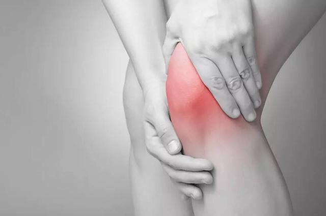 骨科科普 | 关节痛就是关节炎吗?