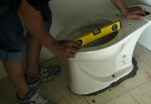 怎么安装卫生间马桶?马桶安装方法图解(详细)_设计安装_修达达