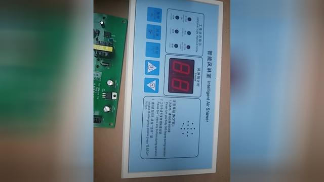 自动门控制器如何正确使用?