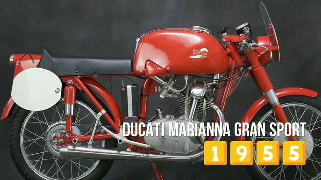 全新杜卡迪骇客,摩托车中的异类,排量937CC售价13.3万起