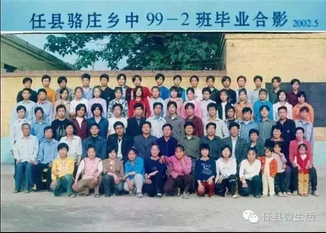 邢台任县骆庄乡西王村