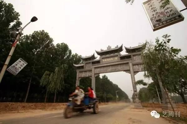 年收入近亿元,走进中国画虎第一村