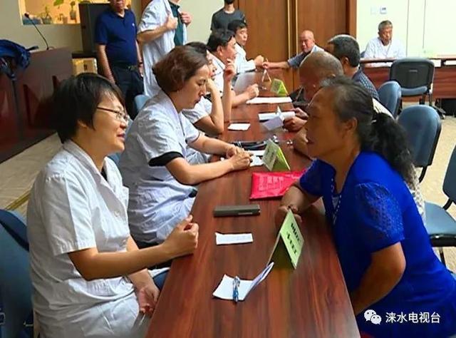 北京右安门医院的特色