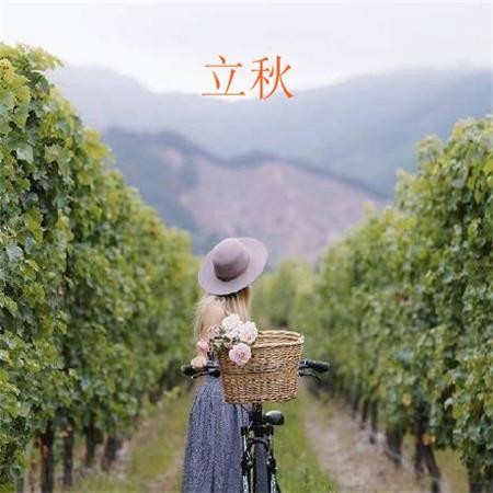 秋天唯美风景图片高清大全集锦 - 【可爱点】