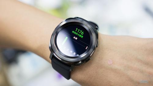三星智能手表評測