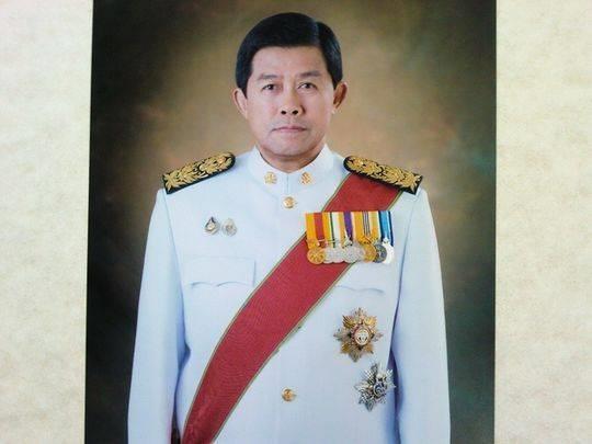 泰国总理英拉太漂亮了