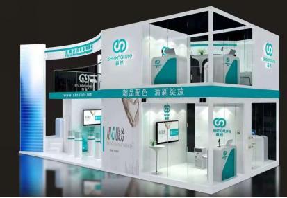 深圳展览设计搭建公司