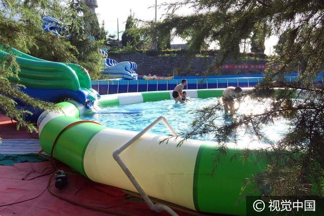 西安好玩的9大水上乐园,值得你嗨-大众点评网