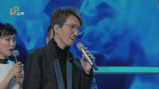 林志炫翻唱《夜夜夜夜》观众现场泪流,原唱杀手当之无愧!