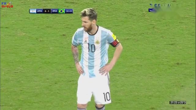 巴西和阿根廷哪个厉害