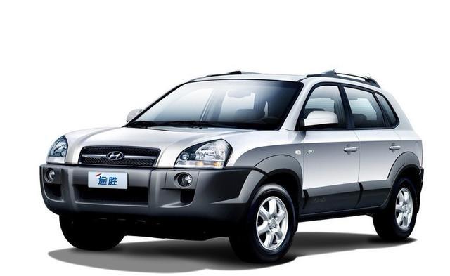 高颜值/高智能SUV怎么选?北京现代这4款SUV了解下