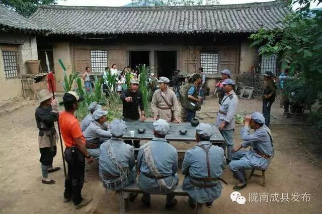 陇南市成县举行2016年国际禁毒日禁毒宣传活动... -陇南市政法委
