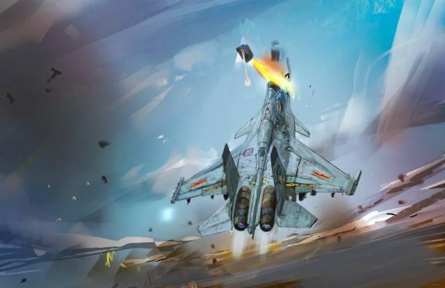 张超烈士故事:生命最后一刻,他想的仍然是飞行--军事--人民网
