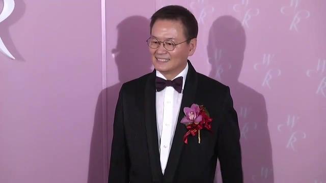 霍如台北归宁宴 林心如父亲直呼很满意女婿_凤凰娱乐