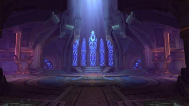 魔兽世界:风行者三姐妹 拥有着各自的宿命 女王一生却如此悲惨