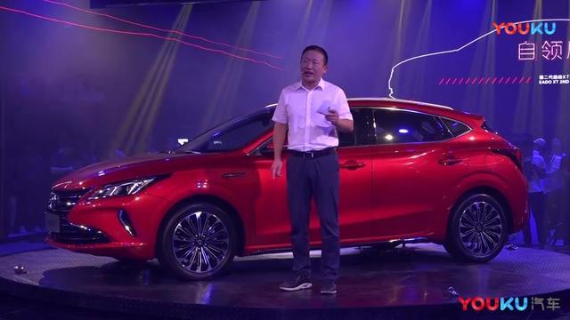 长安逸动XT,售价7.79万元起,高颜值多配置,油耗低至6.0L