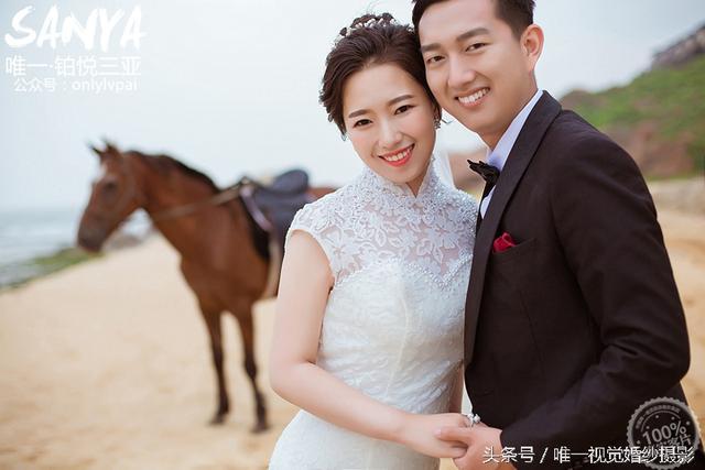 广州世界大观婚纱照