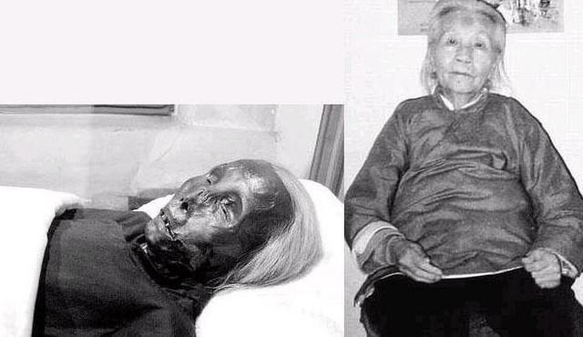 揭秘震惊全国的哈尔滨猫脸老太太事件之谜