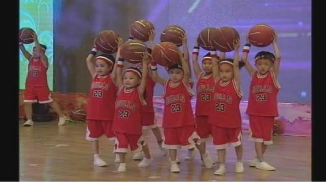 篮球宝贝音乐mp3