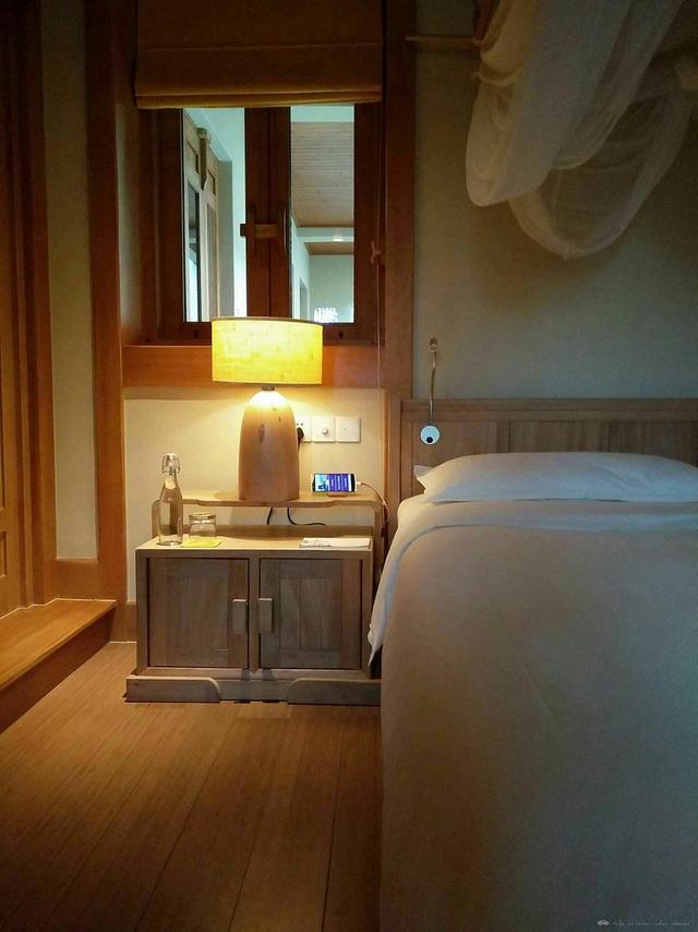 【成都】青城山六善酒店,国内第一家六善🍃