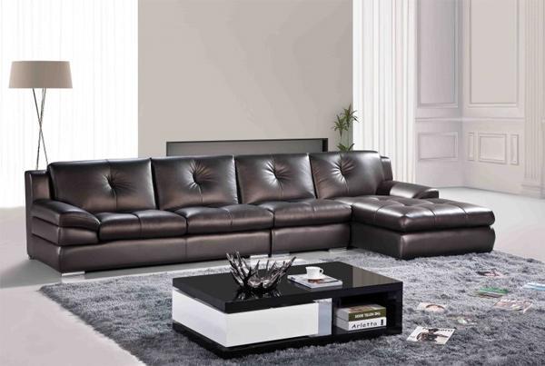 皮质沙发如何清洁 十大妙招教会你