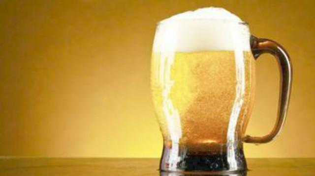 一分钟啤酒酿制过程