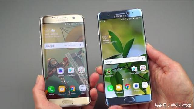 三星Note7手机宣布停产 一大批上市公司将因此受益_同花顺财经