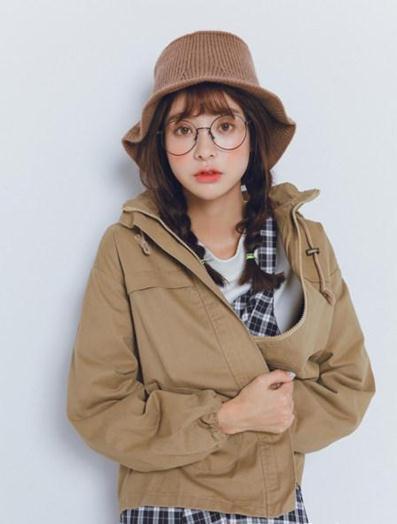 外套风衣女秋装新款百搭 韩版