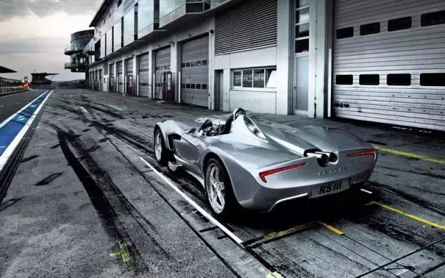世界最便宜的跑车